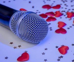 karaoke bar roma