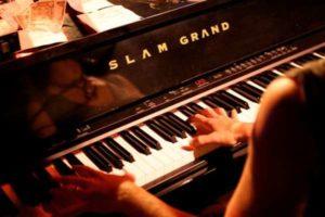 piano bar roma